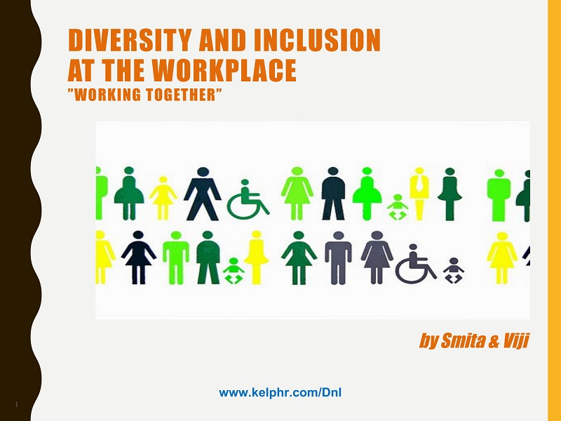 DiversityInclusion people matters Webinar Jul 10 2018 01 1 - How to Strategize for Diversity and Inclusion?