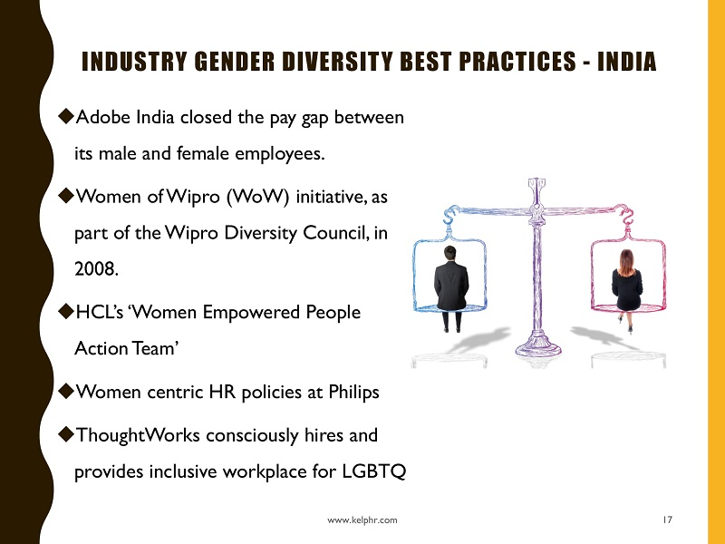 DiversityInclusion people matters Webinar Jul 10 2018 17 - How to Strategize for Diversity and Inclusion?