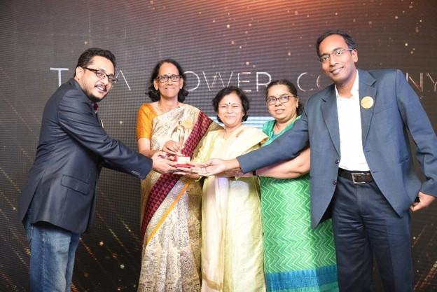 Tata Power Company Compressed
