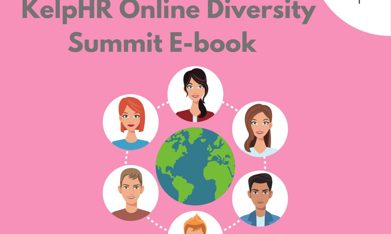 KelpHR Online Diversity Summit E-Book