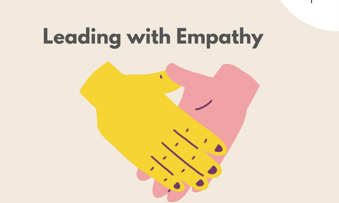 How Organisations can Lead with Empathy